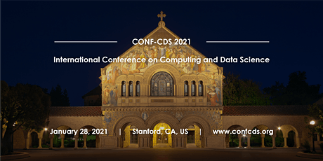 International Conference on Computing and Data Science Call for Papers tickets