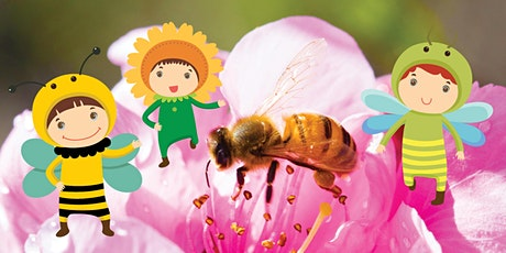 School Holidays: UnBEElievable Bees tickets