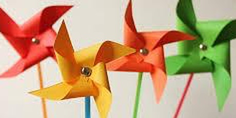 Origami @ Lilydale Library tickets