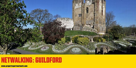 NETWALKING GUILDFORD: Property & Construction networking in aid of LandAid tickets