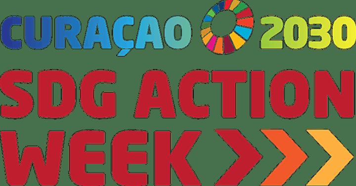 Curaçao SDG Action Week 2020 image