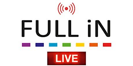 FULL iN Live Découverte Respiration billets