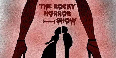 The rocky horror ____ show entradas