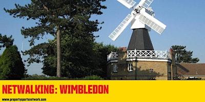 NETWALKING WIMBLEDON: Property & Construction netw