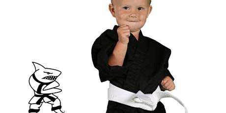 Free Beginner Karate Training (Ages 5 - 12) tickets
