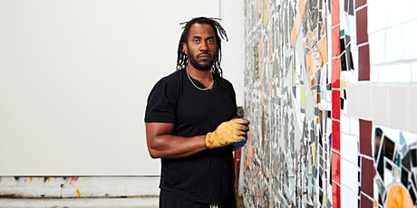 Exhibition Visit: Rashid Johnson. Waves. November tickets