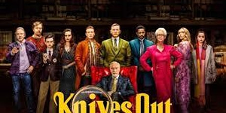 Film Club - Knives Out tickets