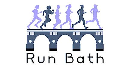 Run Bath Interval Training tickets