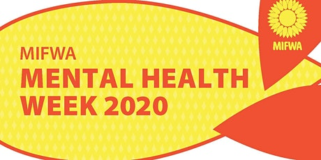 MIFWA BBQ in the Park for Mental Health Week tickets
