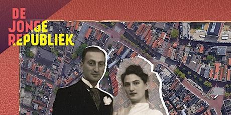 De Joodse Bruiloft tickets