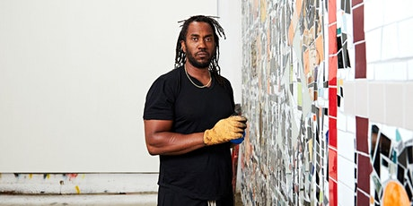 Exhibition Visit: Rashid Johnson. Waves. December tickets