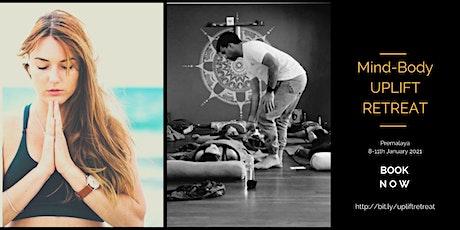 Mind Body Uplift Retreat - Yallingup tickets