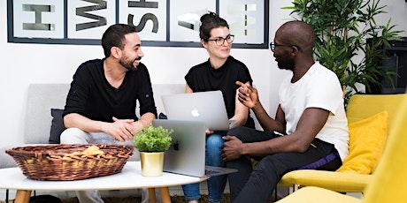 Notre formation Développeur Web et Mobile ! #Portes Ouvertes #Marseille billets