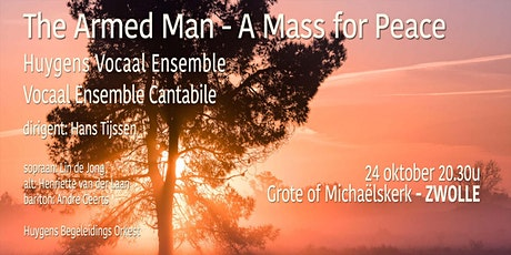 The Armed Man - a mass for peace tickets
