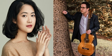 Spring Concert Series Live |Yundi Yuan and Caleb Lavery-Brook tickets