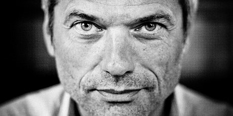 Jan Leyers vertelt - ZONDAG voorstelling tickets