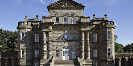 Timed entry to Seaton Delaval Hall (24 Sept - 27 Sept) tickets