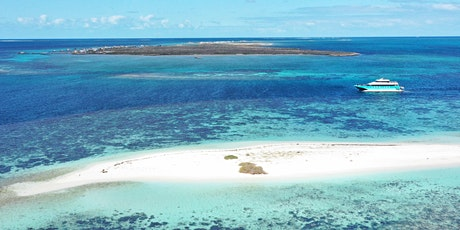 Abrolhos Islands Southern Group Experience Tour tickets