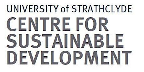 Strathclyde Centre for Sustainable Development Webinar Series:One Ocean Hub tickets