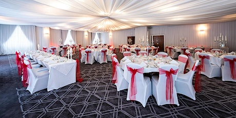 Brandon Hall Hotel Wedding Fair tickets