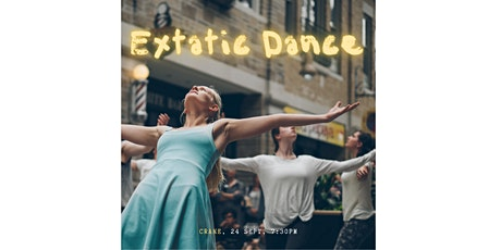 Extatic Dance with Heloise La Harpe tickets