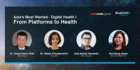 From Platforms to Health tickets