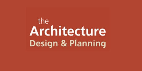 The Architecture, Design & Planning Show tickets