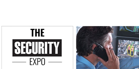 The Security Expo tickets