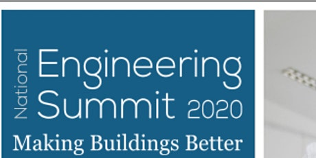 National Engineering Summit tickets