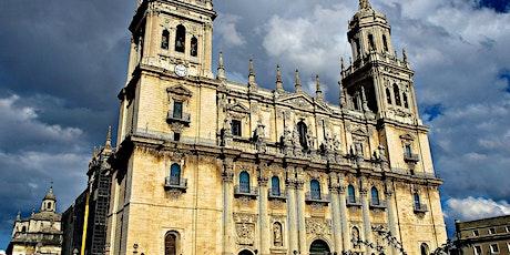 Free tour por el Jaén monumental entradas