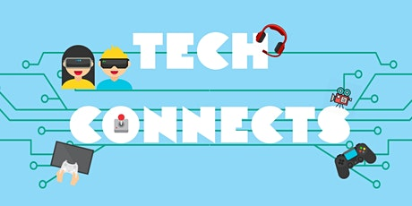 Tech Connects tickets