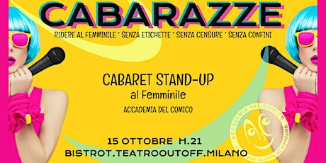 Cabarazze tickets