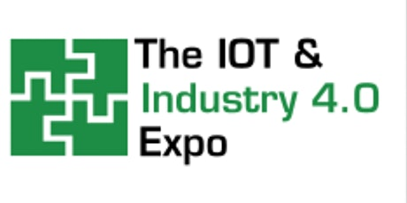 The IOT and Industry 4.0 Expo tickets