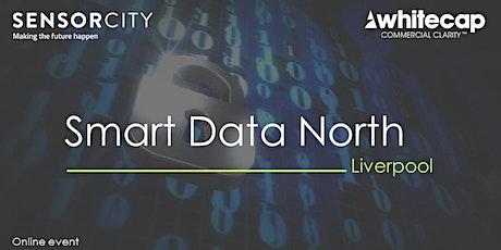 Smart Data North tickets