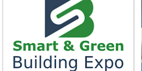 The Smart & Green Building Expo tickets