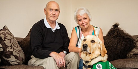 Dementia: A Whole Life Approach - Dementia Dog learning event tickets