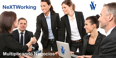 Networking para PYMES y profesionales ONLINE. Multiplica tus contactos. boletos