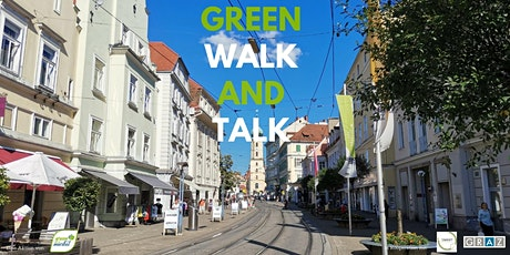 green walk and talk No. 5 Tickets