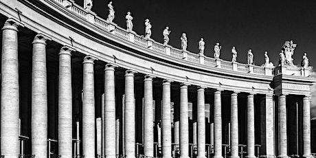 Impact de la crise sanitaire sur l'épistémologie de l'ecclésiologie tickets