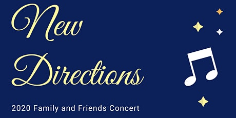 New Directions billets