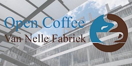 Open Coffee Van Nelle Fabriek tickets