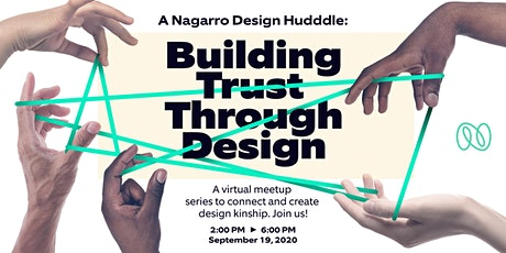 Building Trust Through Design Tickets