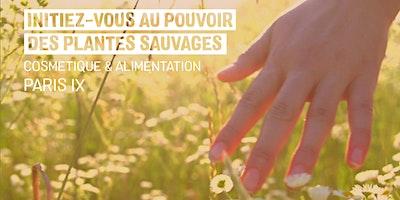 Initiez-vous+au+pouvoir+des+plantes+sauvages+