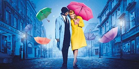 ROSL Cinema: The Umbrellas of Cherbourg tickets