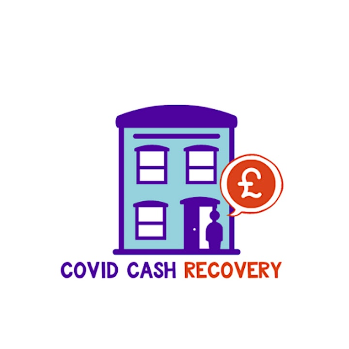 COVID Cash Recovery: Help Your Community Recover in 2021 image
