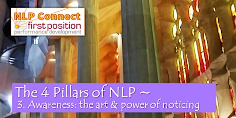 NLP CONNECT ~ learning together & supporting each other tickets