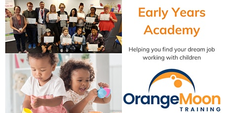 Early Years Academy - Greater Manchester tickets