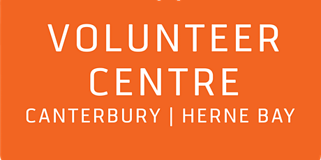 Volunteering Workshop tickets