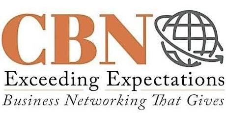 CBN Napoli - Creazione reti d'Impresa biglietti