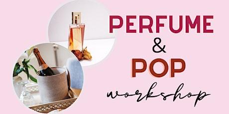 Perfume & Pop Workshop tickets